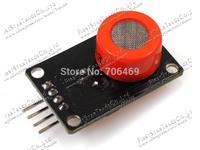 Wholesale 10pcs/lot MQ-3 Gas Sensor Module alcohol sensor module alcohol ethanol gas sensitive detection alarm
