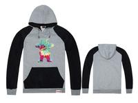 skateboard Hip hop cotton bape Hoody sweatshirt Pullover  billionaire boys club  moletom grizzly moletom diamond Supply Co