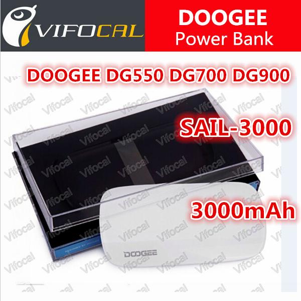Зарядное устройство 100% Doogee /3000 3000mAh Doogee DG550 DG700 DG900 DOOGEE SAIL-3000 зарядное устройство duracell cef14 аккумуляторы 2 х aa2500 mah 2 х aaa850 mah