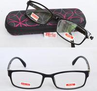 full-rim fashion reading glasses radiation proof anti fatigue men women reading glasses +1.00+1.50+2.00 +2.50+3.00+3.50+4.00
