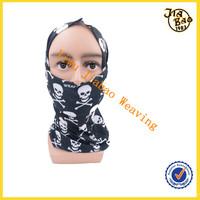 cheap custom design seamless tube headwear bandana for large-scale activity