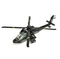 New 2015 Color pearl longbow apache helicopters Light back to the toy music Color random distribution 9.5 discount free shipping