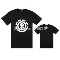 billionaire boys club camisetas cotton Element t shirt bape extended tee Casual Hip Hop Short sleeve Round Neck camisa masculina