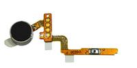 Original Parts Mobile Viberation Motor Vibrator Note 4 Accessories 0.5 Flex Cable For Samsung Note 4 N910F Flex Cable 10pcs