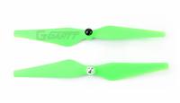 GARTT 9450 green plastic Propeller Prop for 250mm Quadcopter Multicopter