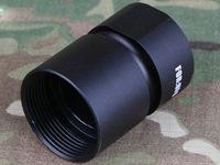 BD SMR Super Modiler Rail G Style Ring Barrel Nut for Umarex / VFC 416 BD0687B