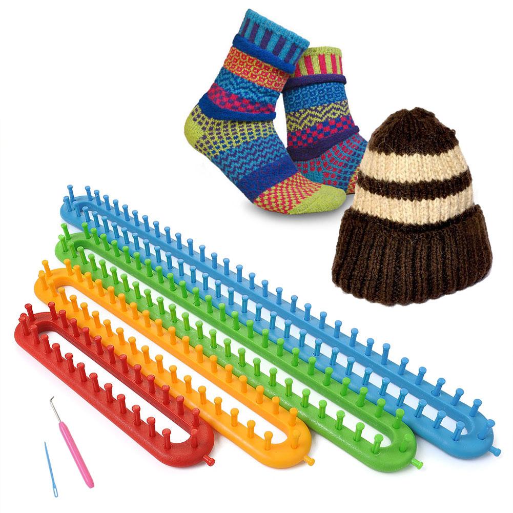 Вязание шарф ткацкий станок - купить вязание шарф ткацкий ст.