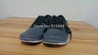 Free shipping summer hot sell Brand name 3.0 v5 mesh sport Barefoot running Men's shoes 40-45