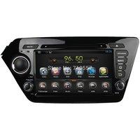 Android 4.2 Car dvd gps/Glonass for Kia k2 RIO 2010 2011 2012 3g WiFi Capacitive Screen radio RDS bluetooth+Wifi gift