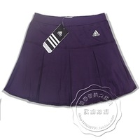 2015 spring and summer sports skirts pleated tennis skirt culottes running (anti emptied) Free Shipping