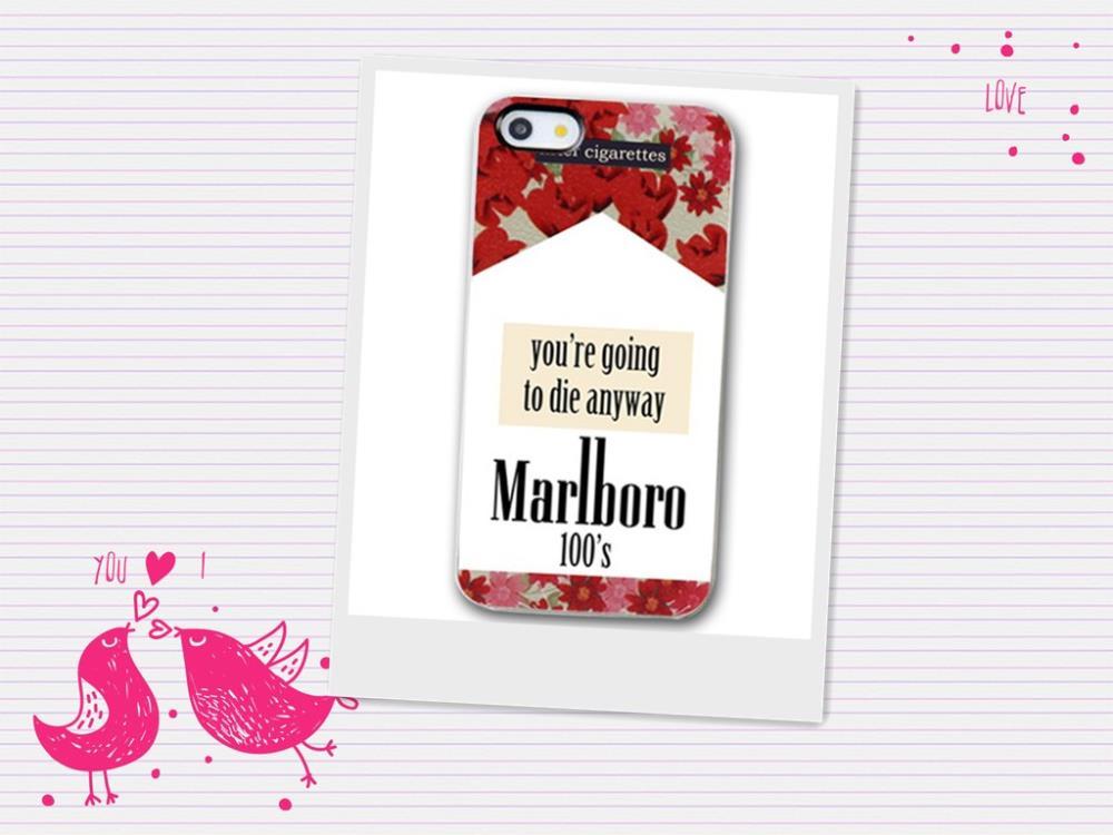 Cigarette Brands For Women Case Cover Women Cigarette