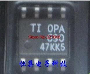 10PCS OPA690 OPA690ID OPA690IDBVR SOP8 high-speed voltage feedback amplifier 100% new original quality assurance(China (Mainland))