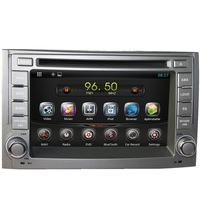 For Hyundai H1 2011 2012 Pure Android 4.2 Car DVD GPS with WIFI 3G GPS USB Bluetooth Capacitive screen car radio stereo