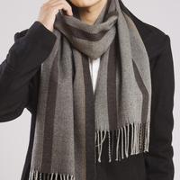 2015 Fashion brand winter luxury scarf men Stripe Plaid design winter shawl men's scarves wraps neck warmer cachecol masculino