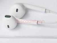 EarPods headphone/earphone for iPod Touch Nano Classic Shuffle MP3 Player iphone4s/5/6 3pcs/lot