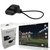 High Sensitive Antenna Pad TV DVB T2 Android TV tuner DAB Receiver Mini USB Phone Free Gift