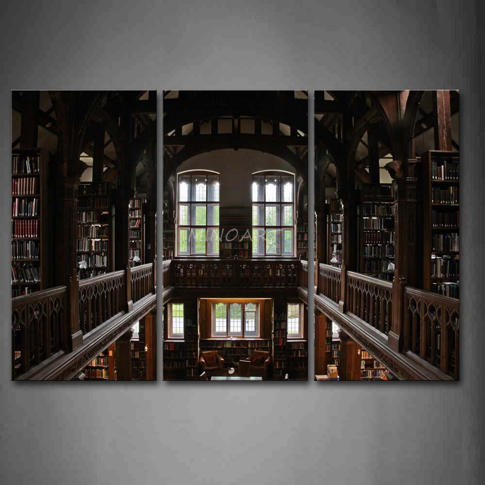 Online kopen wholesale schilderen hout plat uit china schilderen hout plat groothandel - Muur bibliotheek ...