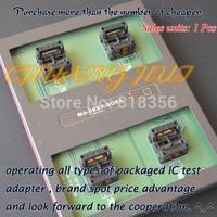 M4-SEEP-SO8A Programming Module for ALL-100 Programmer 208mil SOIC8 SOP8 test socket