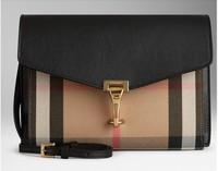 B women's handbag fashion women's shoulder bag messenger bag fashion genuine leather casual bag