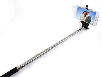 7934 selfie sticks mobile phone selfie stick extendable handheld monopod selfie handle mount. Black Bedroom Furniture Sets. Home Design Ideas