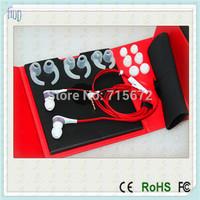 2014 mini earphone for tour 2.0 headphone in ear headphone by free shipping