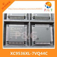 XC9536XL-7VQ44C IC CPLD 36MC 7.5NS 44VQFP