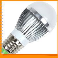 9W E27 85V - 265V 110LM 12 x 5730 LED Bulb Energy-saving White / Warm White Light LED Lamp Bulb for Home Use Lighting Dropship