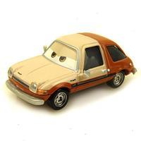 100% original-- Tubbs Pacer   Pixar Cars diecast figure TOY