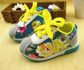 Новый век сезон 2015 девушки и хлопка детей теплые обувь для мужчин и женщин детские ткань имеет теплый и дышащий функция