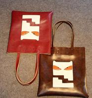 Fashion 2015 new arrival brief women's handbag black one shoulder big bags personalized small monster bag