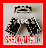 Original USB Socket Charger Sync Port Dock Connector for Samsung I329 S8500/S8530/I329/B7300C/M8910