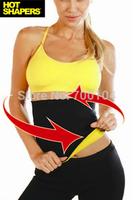 120pcs/Lot Hot Shapers Hot Belt Neotex hot shapers Each with gift box DOOR TO DOOR