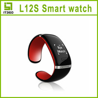 U watch L12 Updating Version Smartwatch L12S Bracelet Wrist fashion Smart Bluetooth Watch for iPhone Samsung Android Phone