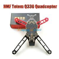 New 2015 FPV Across Frame HMF Totem Q330 Mini Multirotor Quadcopter Frame 330 Light Weight High Strength Better Than F330