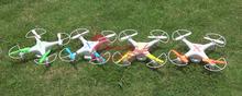 hot sale Cheerson CX 30W CX30W 6 Axis Gyro Mini WiFi RC Quadcopter with Camera Control