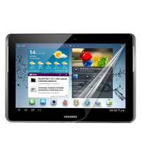 Free shipping Screen Protector for Samsung Galaxy Tab 2 P5100 Clear