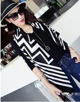 New winter temperament geometric pattern cotton twill scarf shawl dual female ,women scarf