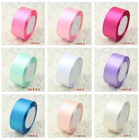 Polyester Stain Tape Ribbons 50mm x 25 Yard Ribbon DIY Material Wedding Accessories Free shipping