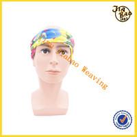 sublimation printed tube seamless headwear