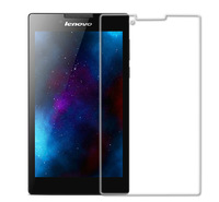 High Clear Glossy Screen Protector For Lenovo Tablet TAB 2 A7-10 A7-30/Lenovo Tab 2 A7-30TC,5Pcs/lot,High Quality,Free