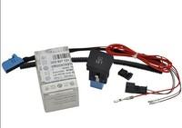 Volkswagen VW Passat R36 Original Tire Pressure Monitoring Warning TPMS Switch SET Button With Wire
