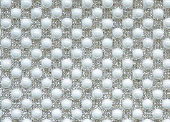 Bling bling Mesh Sheet for wedding Decoration Hotfix Resin Mesh sheet & Resin Mesh Trimming for Bag ,shoe and phone decoration(China (Mainland))