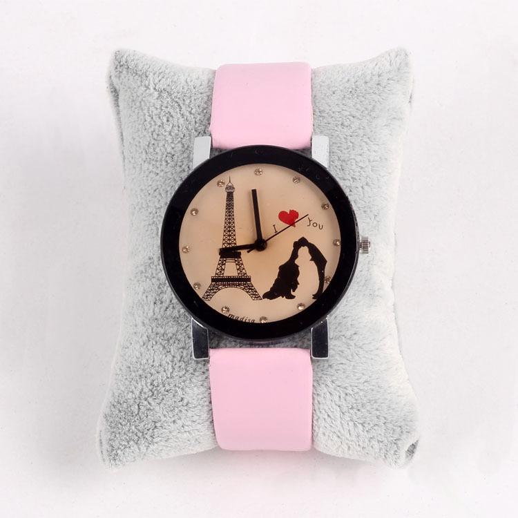 Wholesale 10 Ice Velvet Bangle Bracelet Watch Display Pillow Stand Holder(China (Mainland))