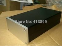 0905 DIY Full Aluminum  Enclosure Power Ear Drop  chassis