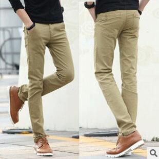 Мужские джинсы , G053