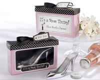 High Heeled Shoes Bottle Opener Wine Beer Favors Wedding Party Birthday Gifts
