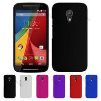 For Motorola Moto G2 G 2 Gen Hybrid Hard Back Case Cover