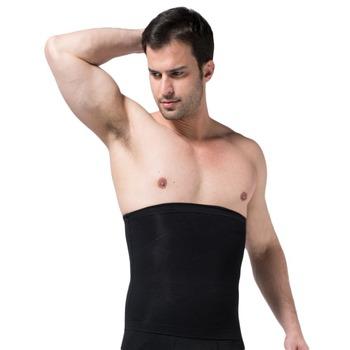 Мужский корсет для похудения утягивающее белье пояс талии для похудения ремень утяжка ...