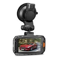 2.7 inch 170 Degree GS90C Car camera Ambarella 2304*1296P G-sensor GPS dvr
