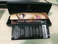 With Barcodes and instruction 144set=288pcs Younique mascara 3D moodstruck fiber lashes mascara Set  Free DHL